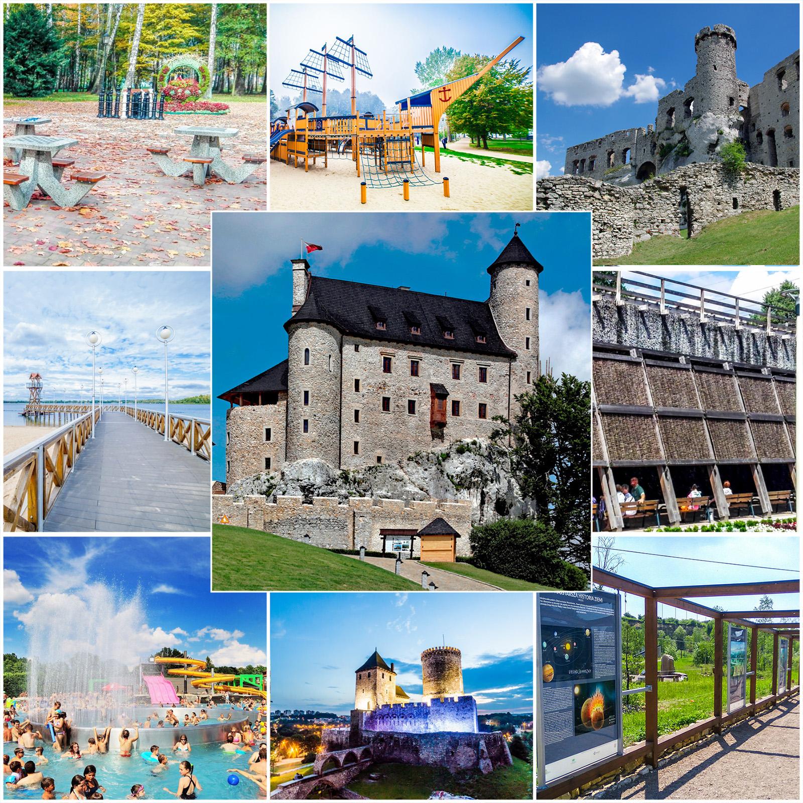 atrakcje turystyczne śląsk