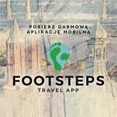 Small footsteps aplikacja turystyczna sochaczew