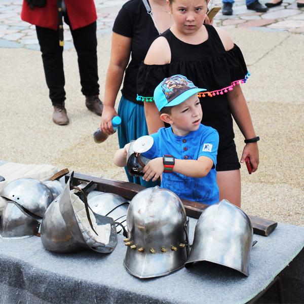 letnie atrakcje dla dzieci w Sochaczewie