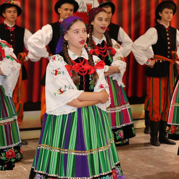 I sochaczewski festiwal folklorystyczny