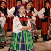 Small i sochaczewski festiwal folklorystyczny