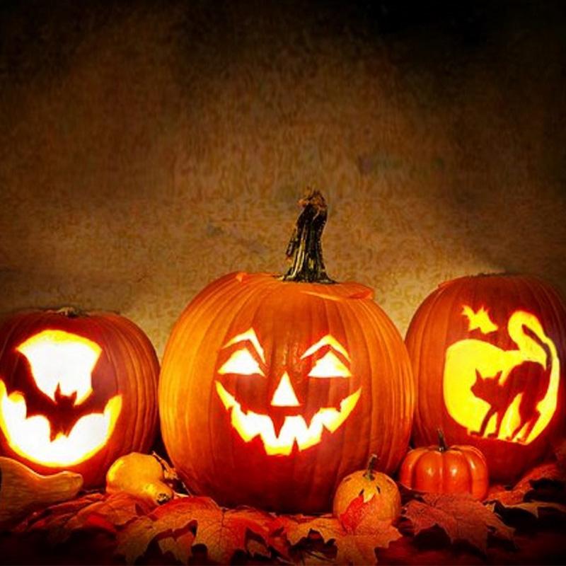 Historia swieta halloween