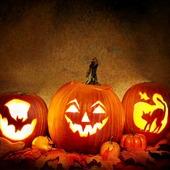 Small historia swieta halloween