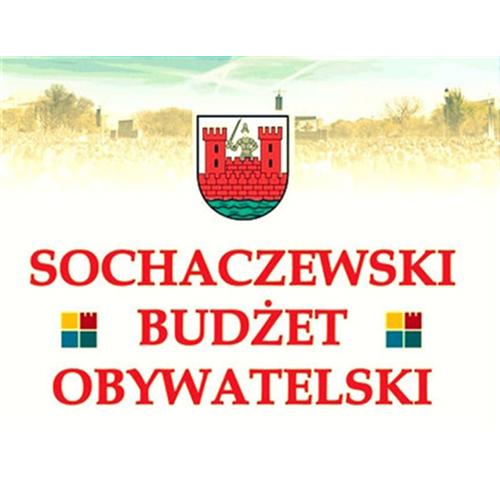 Sochaczewski budrzet obywatelski