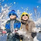 Small obozy zimowe dla dzieci kogis