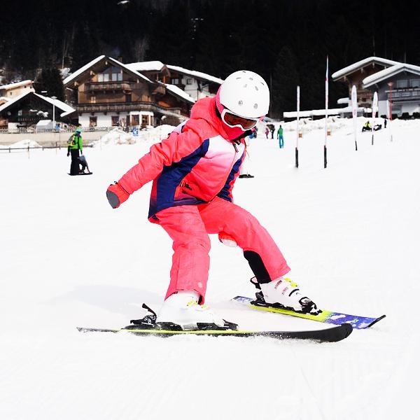 Top 7 stokow narciarskich dla dzieci