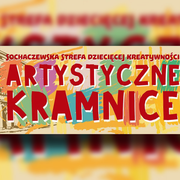 Zajęcia dla dzieci w Sochaczewie