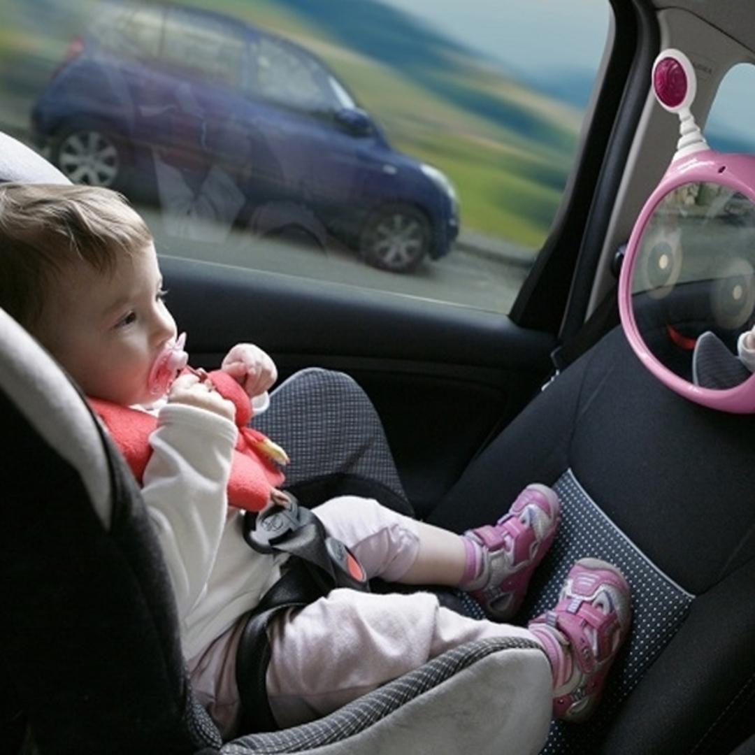Bezpiecznie i wygodnie w podr  y z dzieckiem