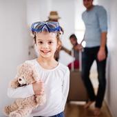Small rodzinne wakacje w hiszpani