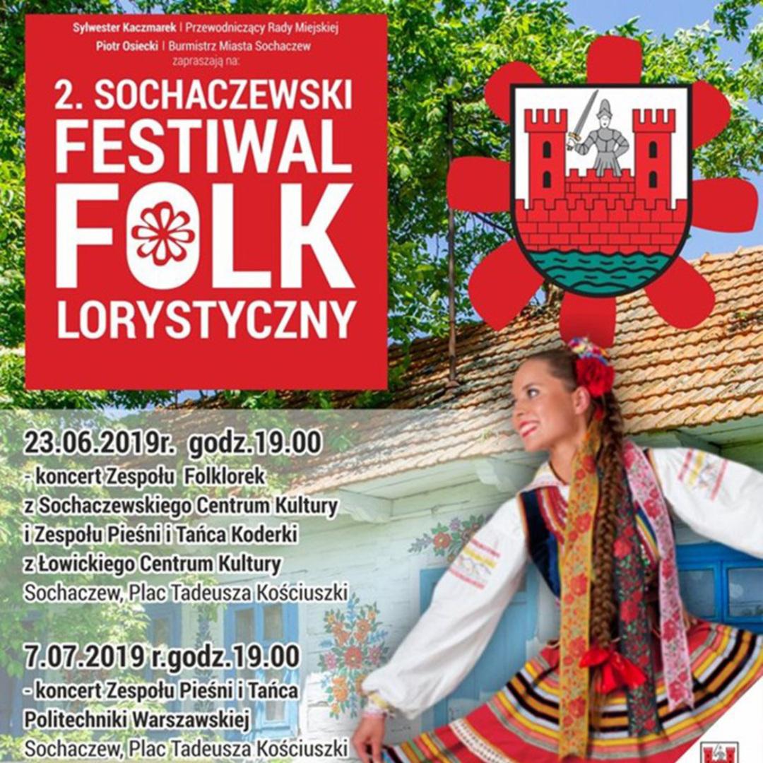 Sochaczewski festiwal folklorystyczny
