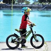 Small kask rowerowy dla dziecika wymysl czy koniecznosc
