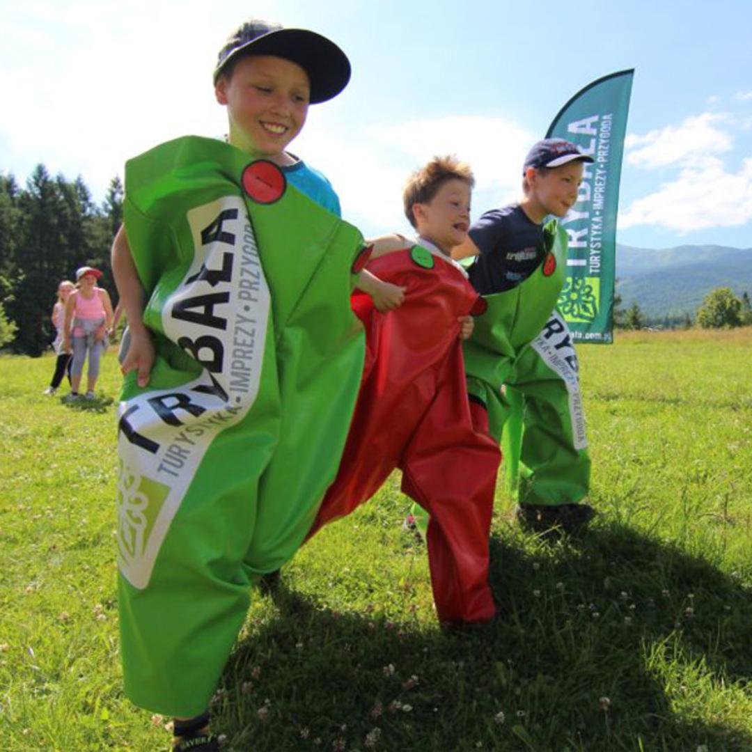 Zielone szkoly dla dzieci