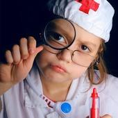 Small atopowe zapalenie skory u dzieci
