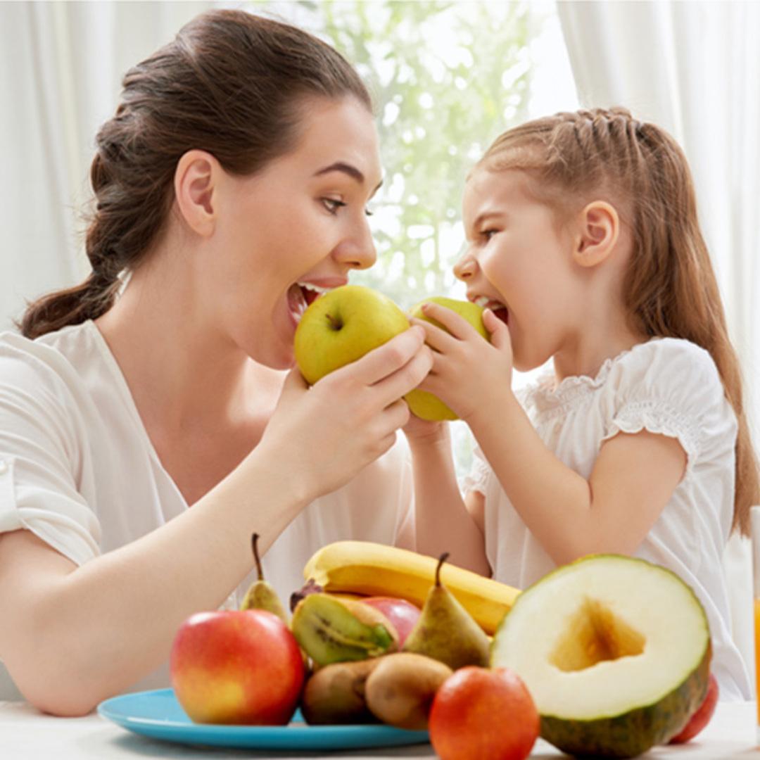 Jaka dieta dla dziecka