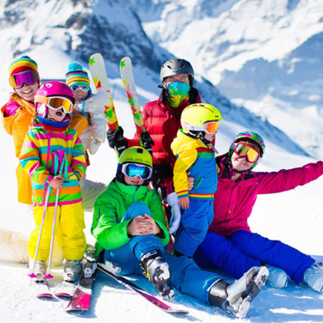 Obozy zimowe dla dzieci 2020