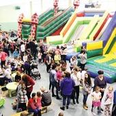 Small imprezy dla dzieci w sochaczewie