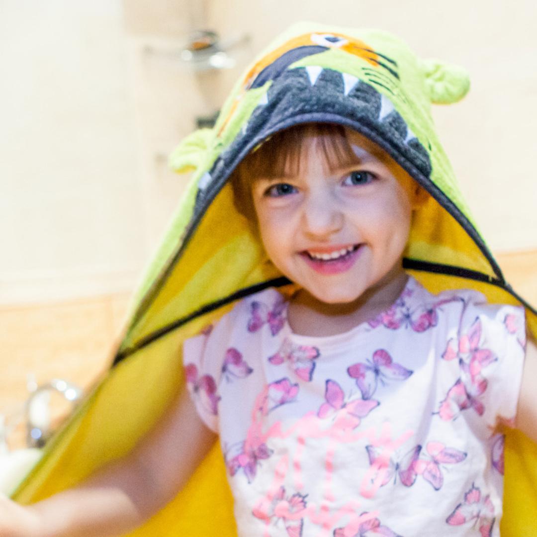 Jak   dba    o   wra liw    skor    dziecika