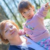 Small trudne emocje u dziecka