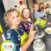 Small warsztaty kulinarne dla dzieci katowice