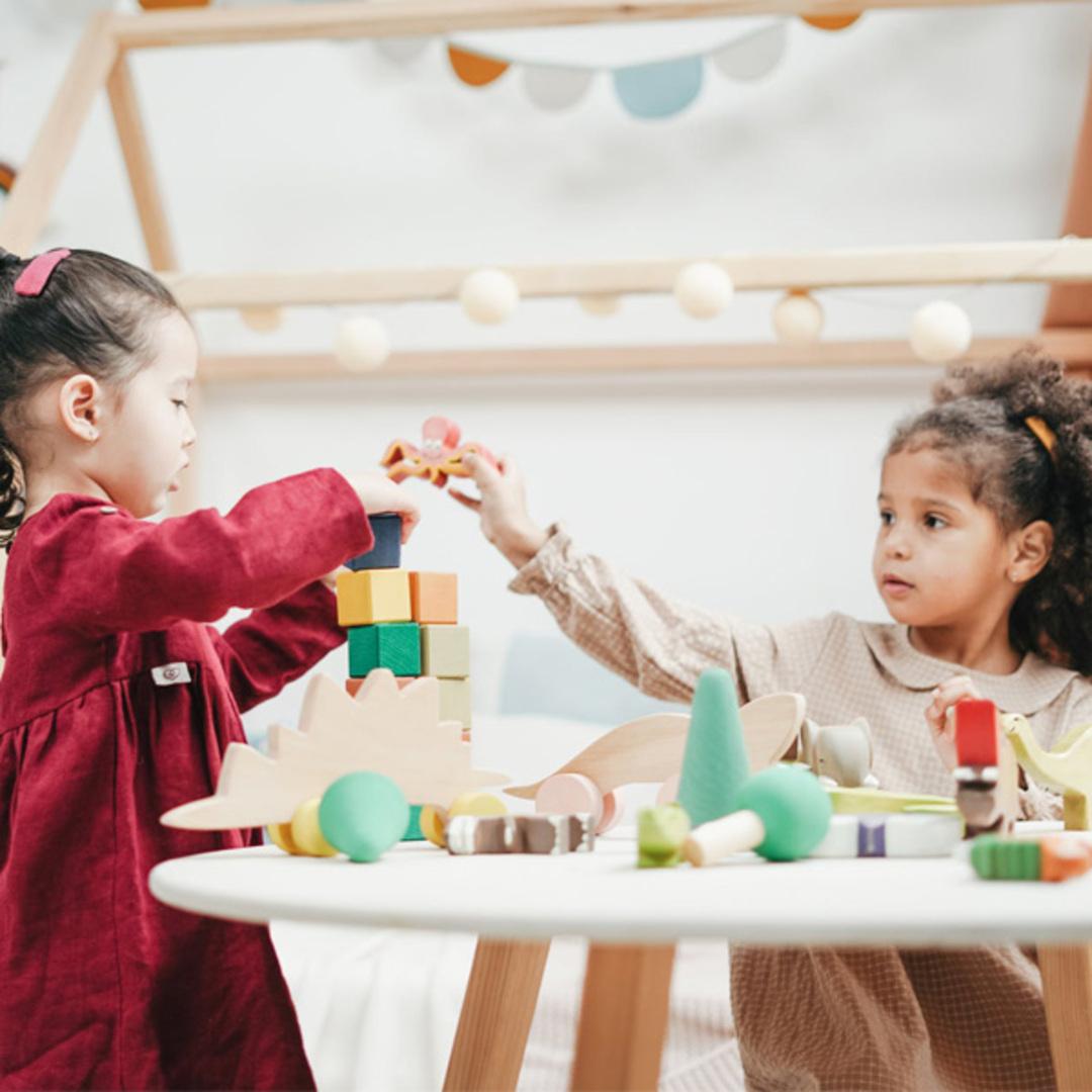 Zabawki dla kilkuletnich dzieci