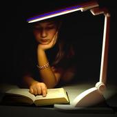 Small lampka biurkowa dla dziecka