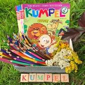 Small kumpel czasopismo dla dzieci