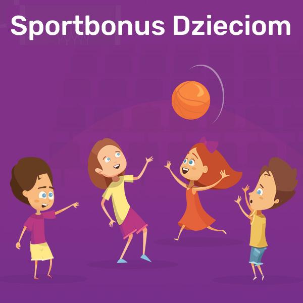 Sportbonus dzieciom