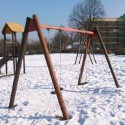 Small plac zabaw dla dzieci zabrze