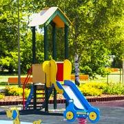 Small plac zabaw dla dzieci swinoujscie ul. malczewskiego