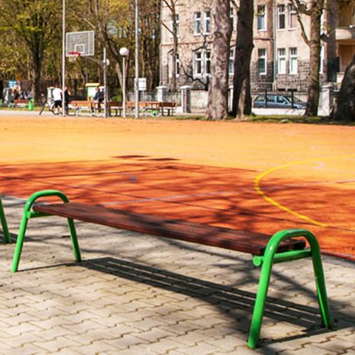 Plac zabaw dla dzieci swinoujscie narutowicza