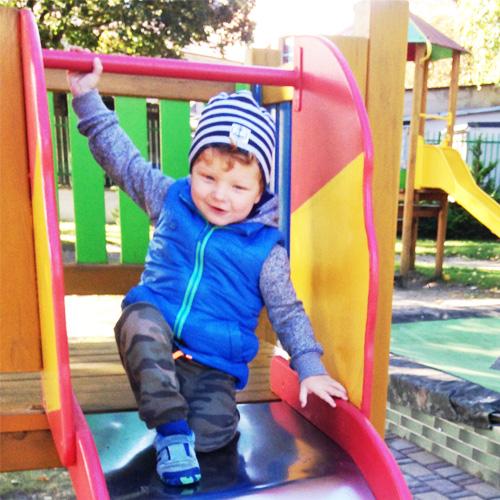 Plac zabaw swinoujscie park zdrojowy 2