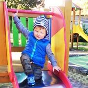 Small plac zabaw swinoujscie park zdrojowy 2