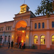 Small siedziba muzeum