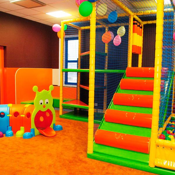 Sala zabaw dla dzieci mosirek lomza