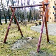 Small plac zabaw dla dzieci ruda slaska kokota 24