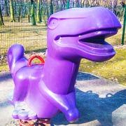 Small plac zabaw dla dzieci park heiloo w swietochlowicach