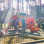 Small plac zabaw dla dzieci swietochlowice osir skalka