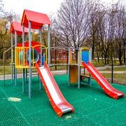 Small plac zabaw dla dzieci stary sosnowiec stawiki