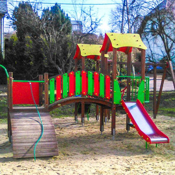 Ogrodek jordanowski dla dzieci bolkow