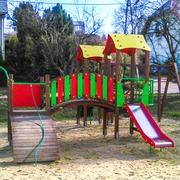 Small ogrodek jordanowski dla dzieci bolkow