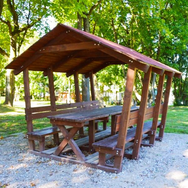 Park milthalerow dla dzieci wegorzewo