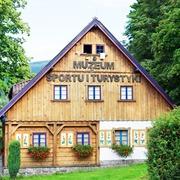 Small muzeum sportu i turystyki w karpaczu