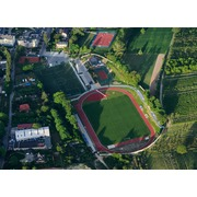 Small trzebnicki stadion miejski fair play arena   fot. m.mazurkiewicz