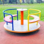 Small plac zabaw dla dzieci w skoczowie