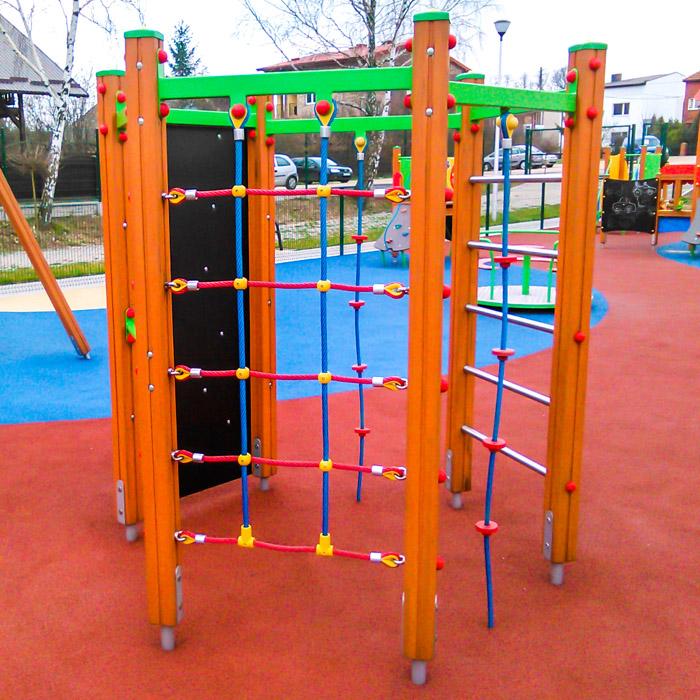 Plac zabaw dla dzieci psary