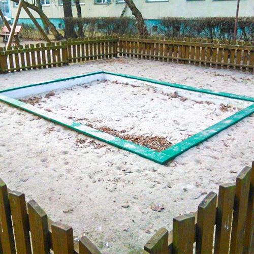 Plac zabaw wroclaw zytnia