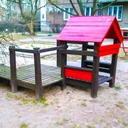 Small plac zabaw dla dzieci wroclaw pilsudskiego