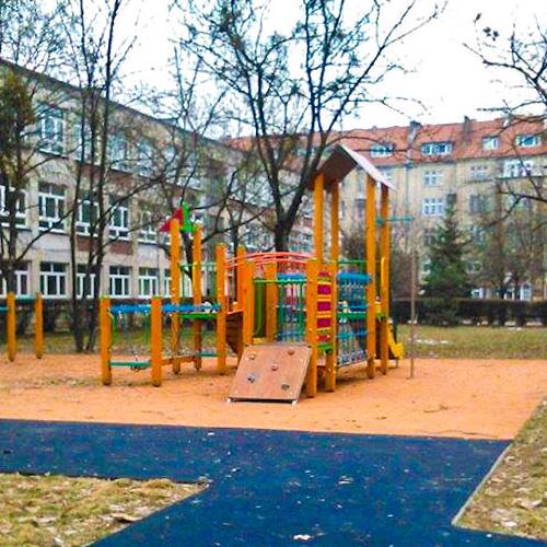 Plac zabaw dla dzieci wroclaw plac muzealny