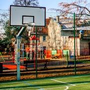 Small kompleks sportowy dla dzieci gliwice labedy