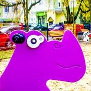Small plac zabaw dla dzieci gliwice centaura